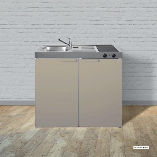 mini cuisine kitchenlline MK 100 sable