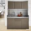 kit studioline SL-D et mini cuisine MP 150