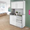 kit studioline SL-D et mini cuisine MPM 120 A