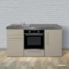 mini cuisine MPB 160 sable