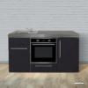 mini cuisine MPB 160 noire