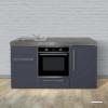 mini cuisine MPB 160 gris ardoise