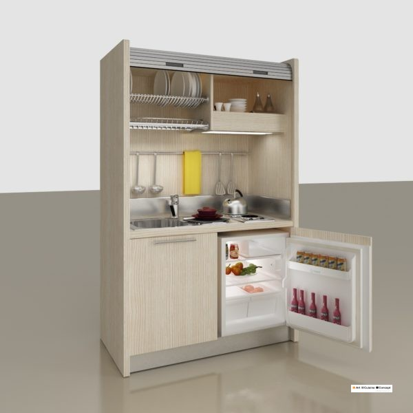 kitchenette QVR21102 pin